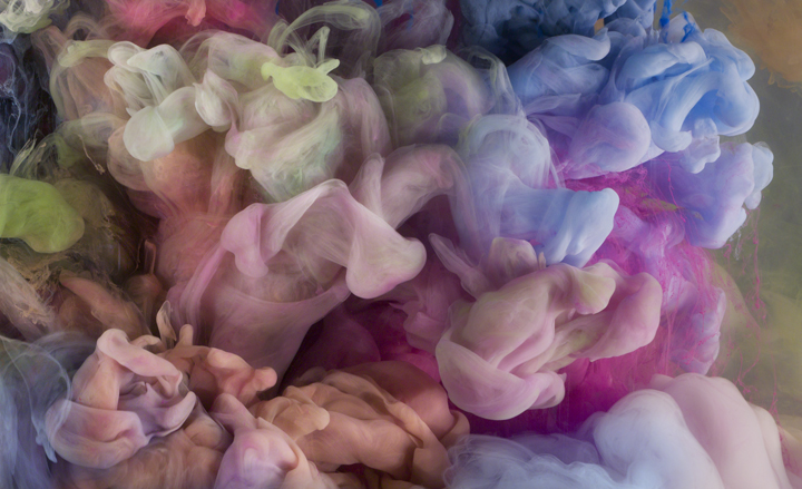 Фотографии цветного дыма_11