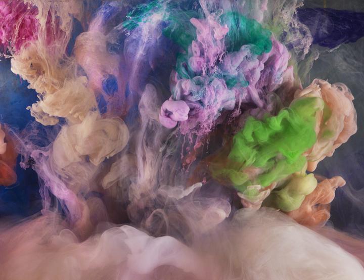 Фотографии цветного дыма_13