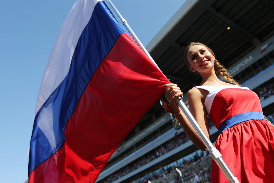 Гран-при России. Формула1 2015. Девушки_04