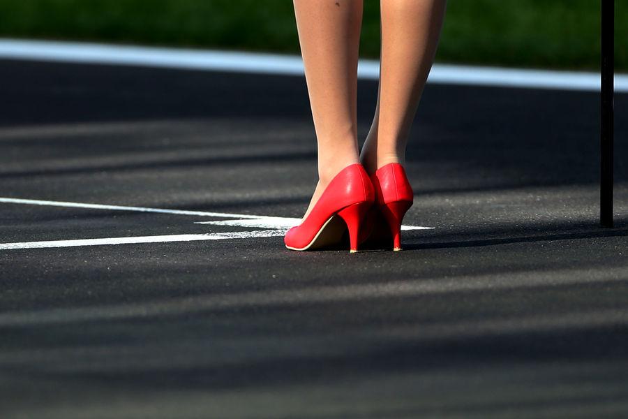 Гран-при России. Формула1 2015. Девушки_37