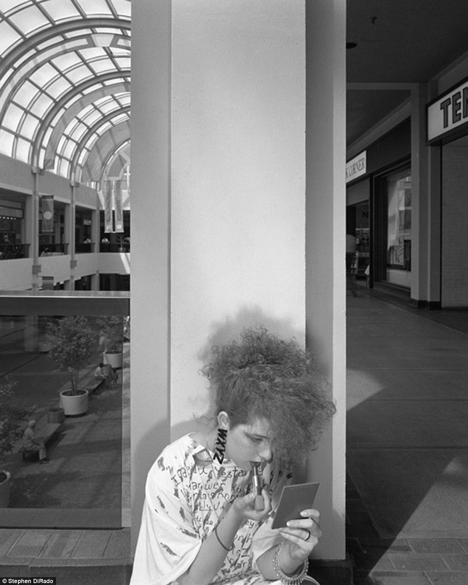 Истории торгового центра. Крысы торгового центра. Фото № 10