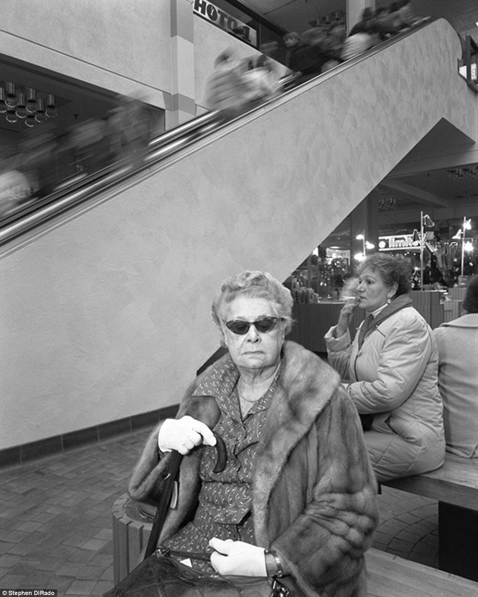 Истории торгового центра. Крысы торгового центра. Фото № 3