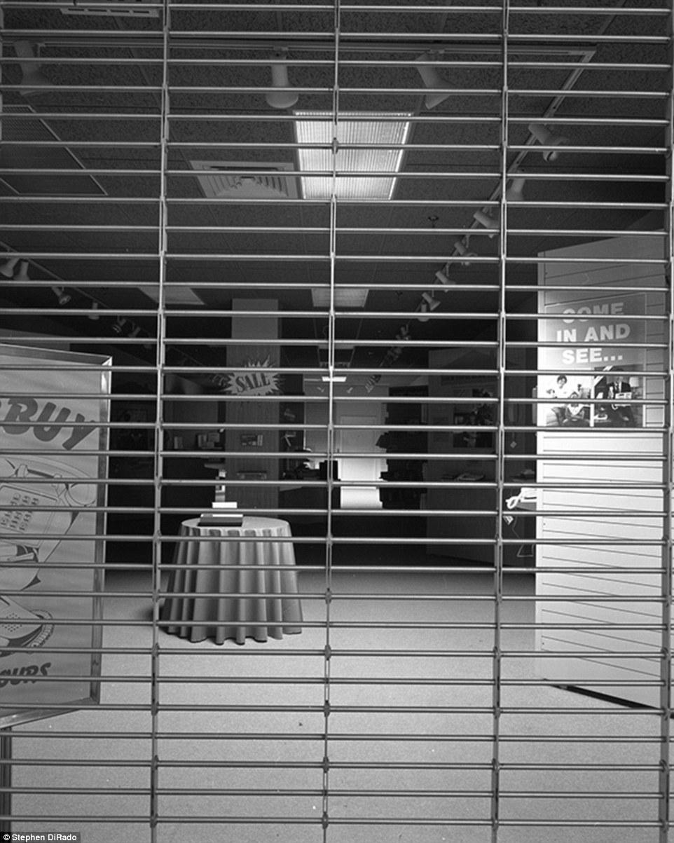 Истории торгового центра. Крысы торгового центра. Фото № 6