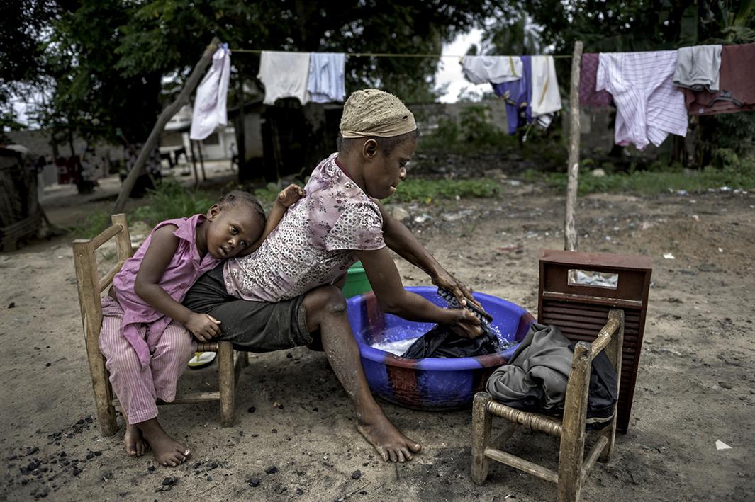Как прожить на 1 доллар  в день. Фото № 1
