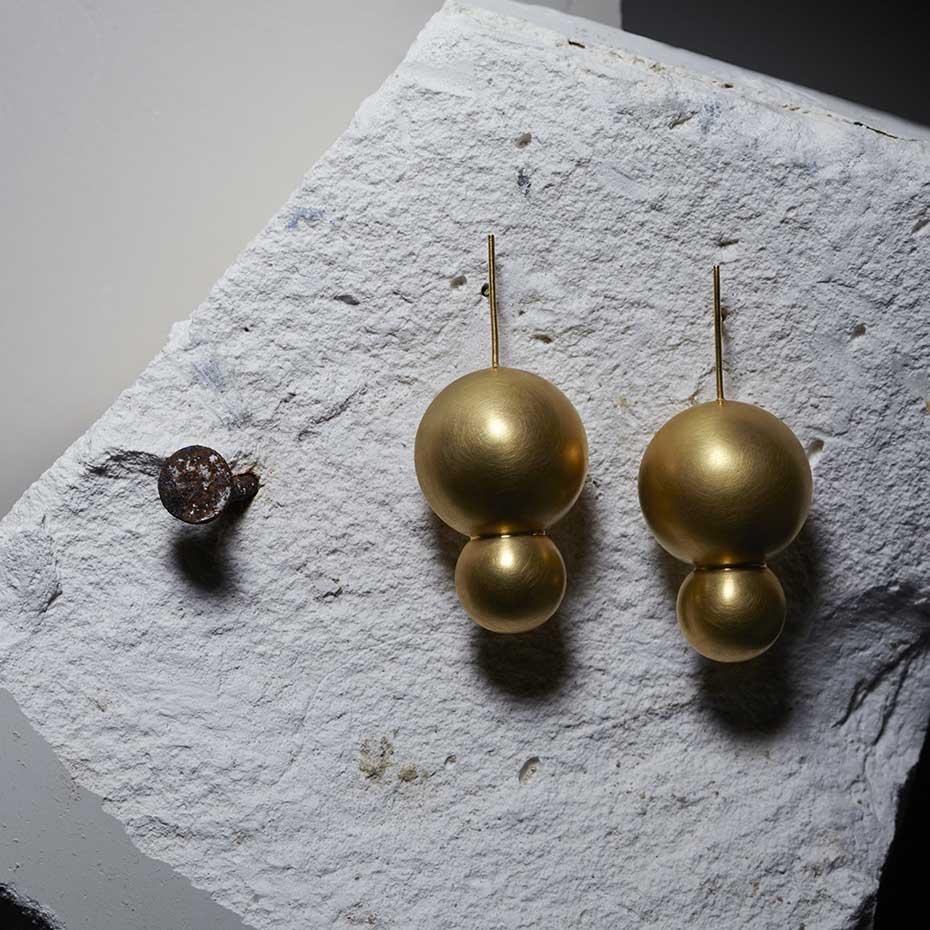 Мара Ирсара. Ювелирные украшения. Фото № 2