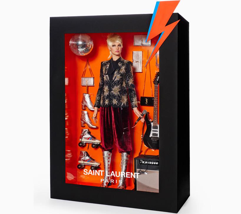 Модели в журнале Vogue Paris. Фото № 5