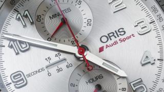 Мужские наручные часы Oris Audi Sport Limited Edition