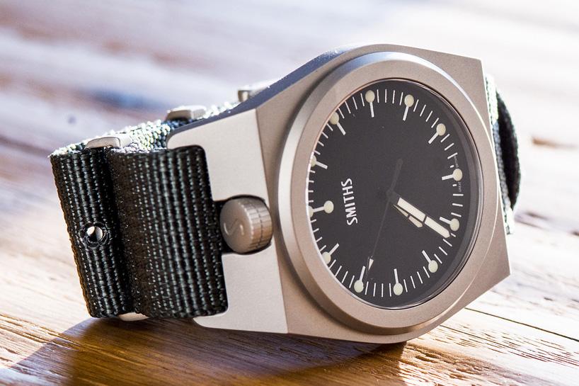 Мужские наручные часы для военных. Фото № 1