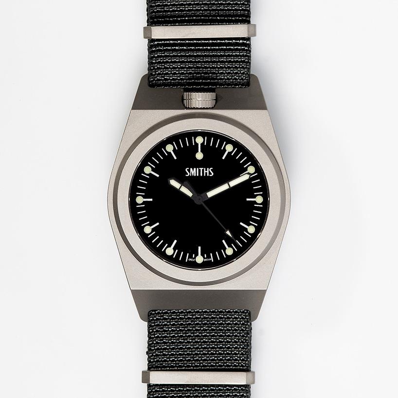 Мужские наручные часы для военных. Фото № 10