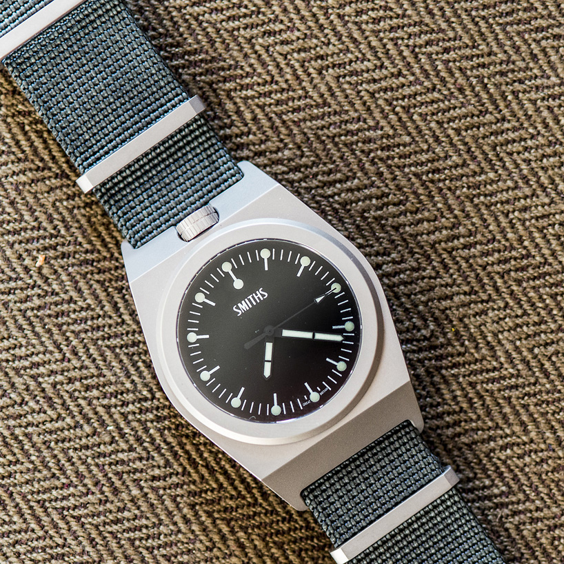 Мужские наручные часы для военных. Фото № 2
