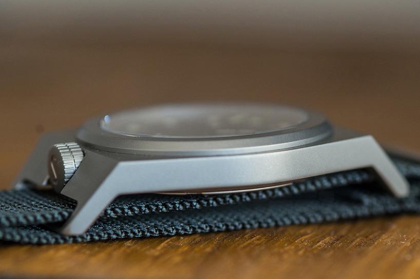 Мужские наручные часы для военных. Фото № 3