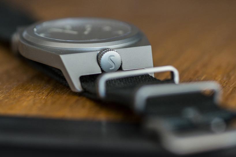 Мужские наручные часы для военных. Фото № 5