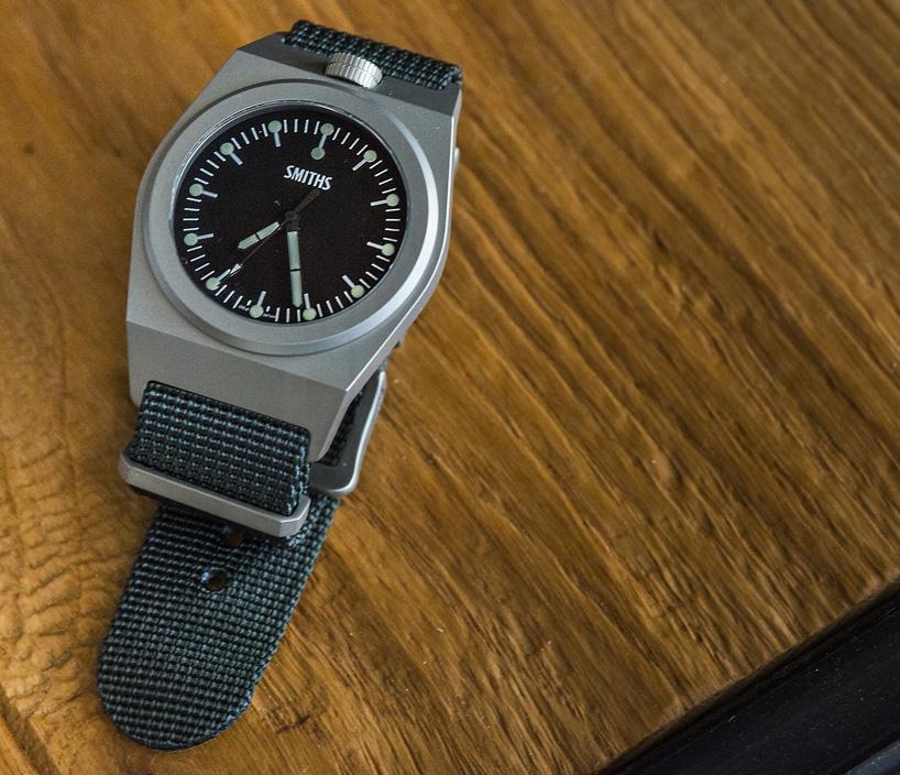 Мужские наручные часы для военных. Фото № 6