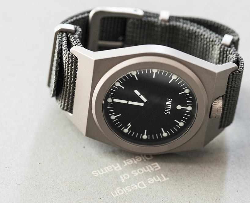 Мужские наручные часы для военных. Фото № 7