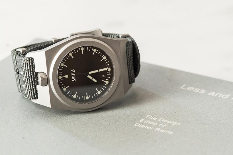 Мужские наручные часы для военных. Фото № 8