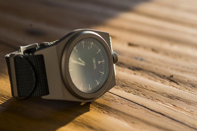 Мужские наручные часы для военных. Фото № 9