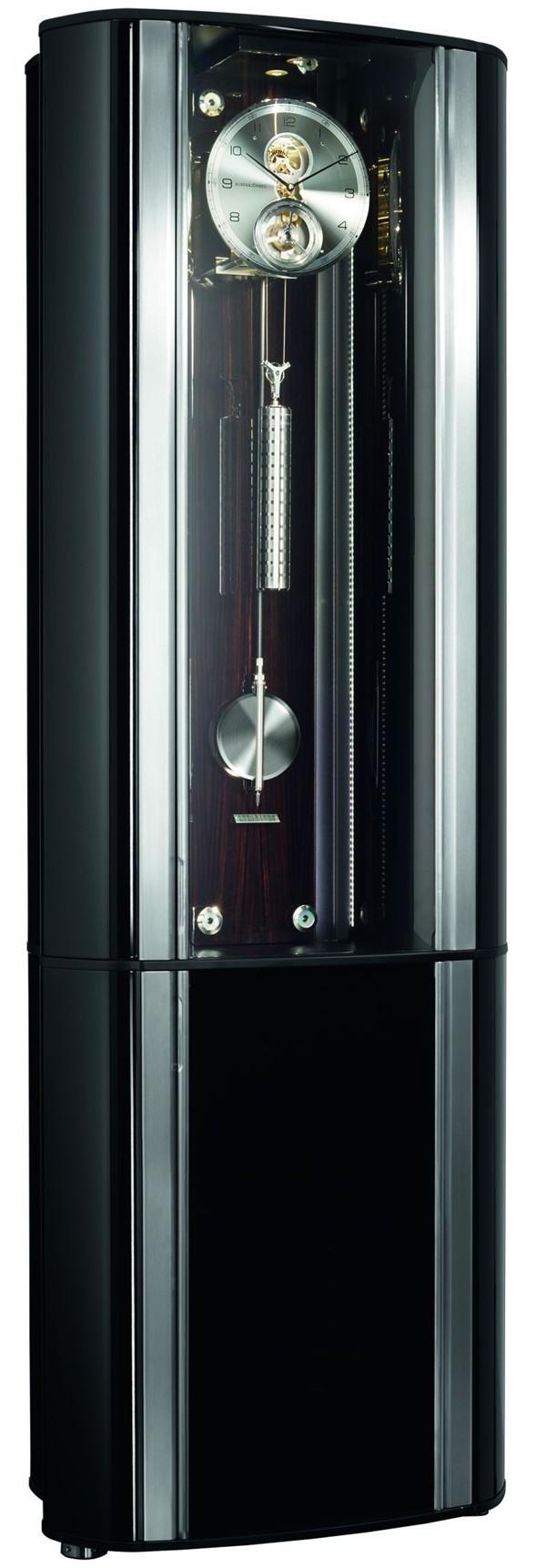 Напольные часы Buben&Zorweg с сейфом_4