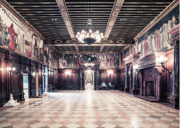 Самые красивые библиотеки мира. Фото № 9
