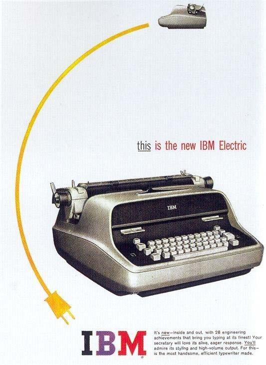 Старая реклама компьютеров. Фото № 16