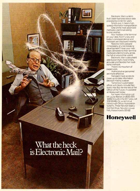Старая реклама компьютеров. Фото № 2