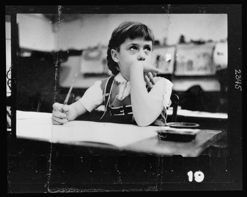 Стэнли Кубрик фотограф. Фото № 10