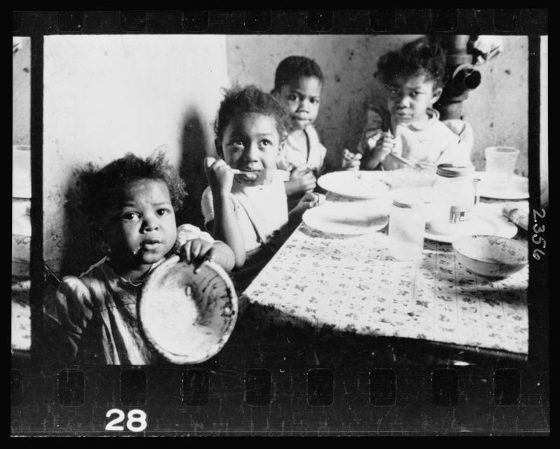 Стэнли Кубрик фотограф. Фото № 11