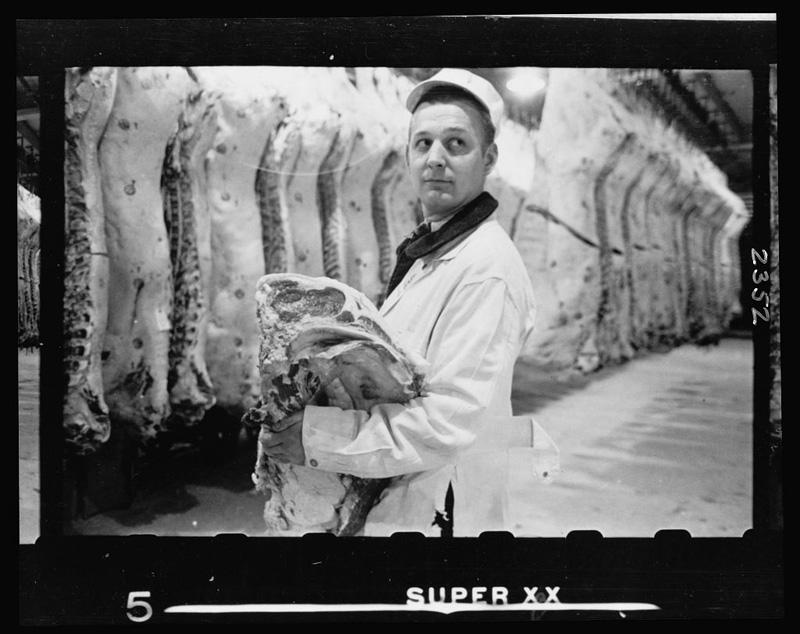 Стэнли Кубрик фотограф. Фото № 12