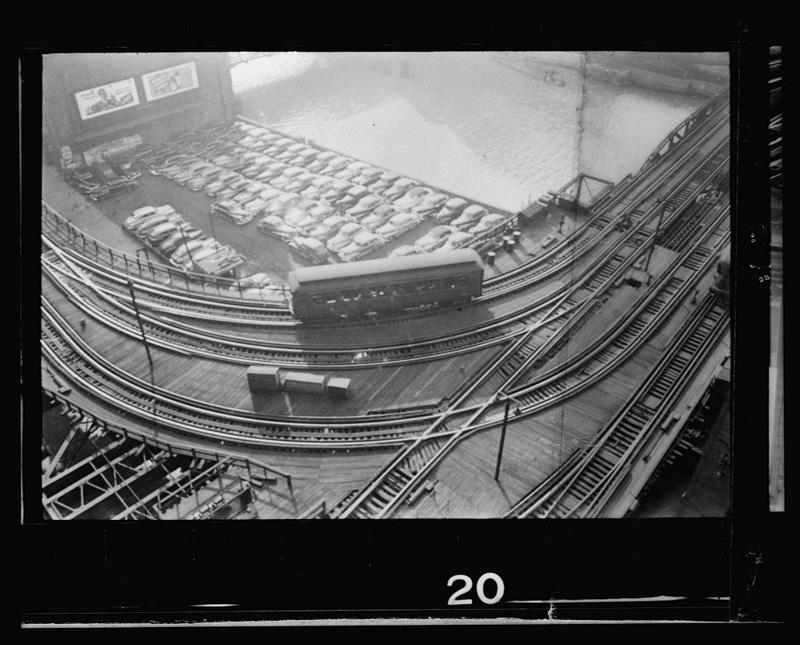 Стэнли Кубрик фотограф. Фото № 14