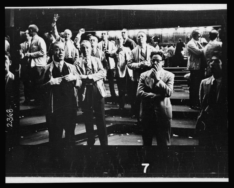 Стэнли Кубрик фотограф. Фото № 17