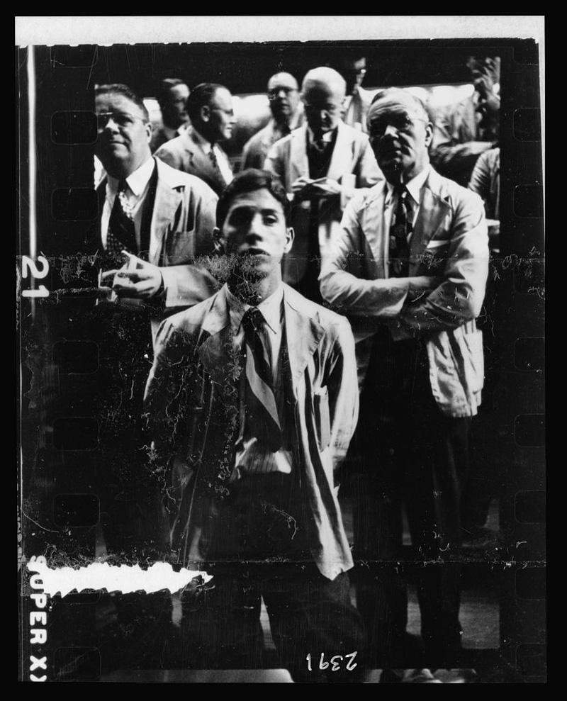 Стэнли Кубрик фотограф. Фото № 18