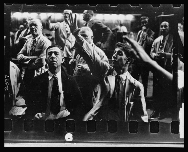 Стэнли Кубрик фотограф. Фото № 19