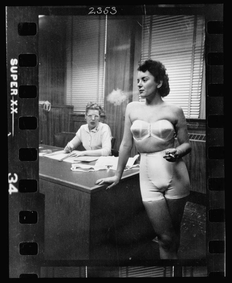 Стэнли Кубрик фотограф. Фото № 2