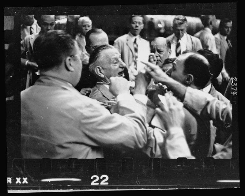 Стэнли Кубрик фотограф. Фото № 21
