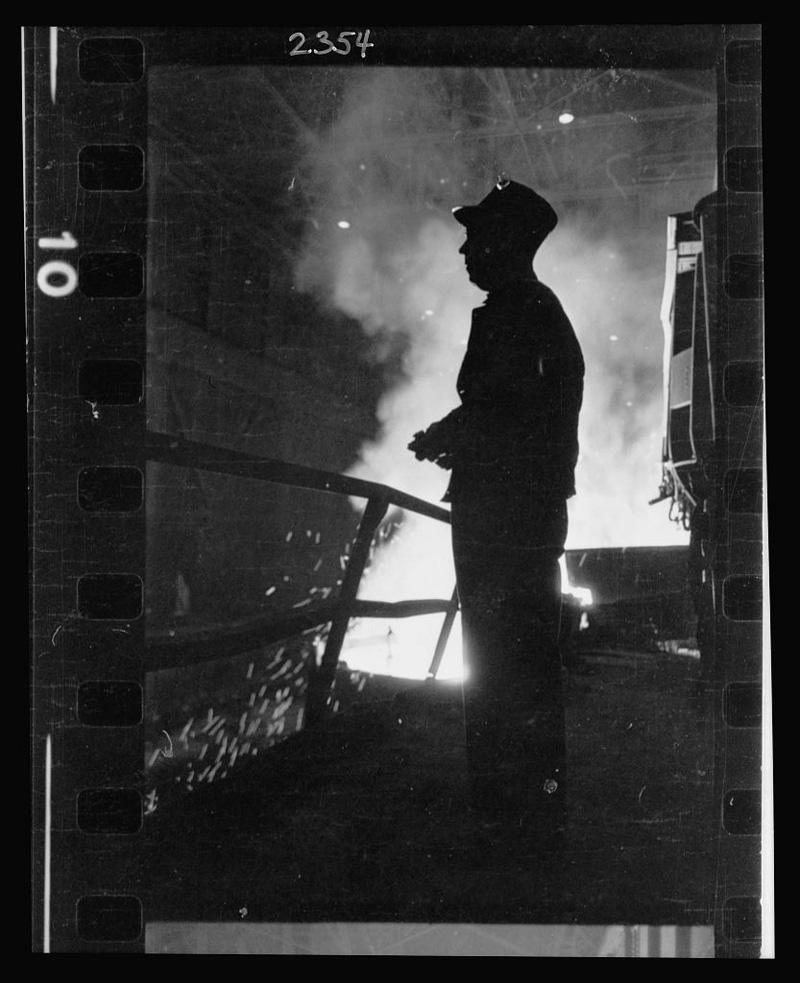 Стэнли Кубрик фотограф. Фото № 22