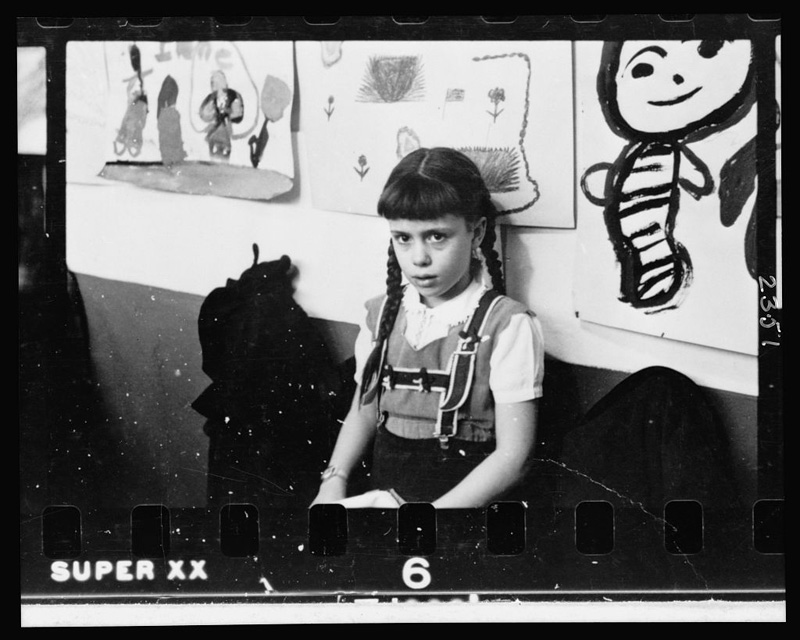 Стэнли Кубрик фотограф. Фото № 23