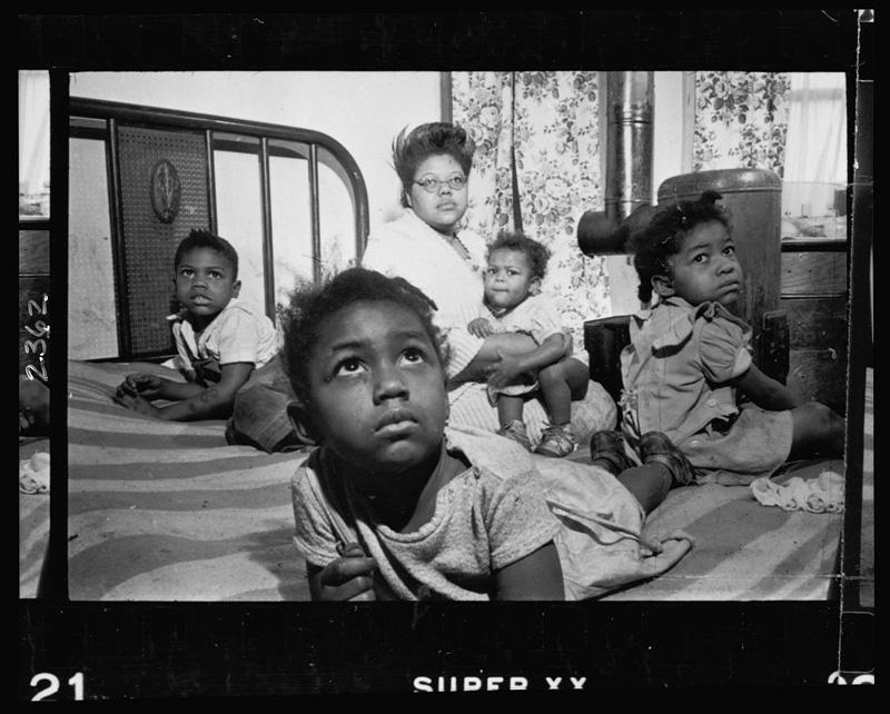 Стэнли Кубрик фотограф. Фото № 24