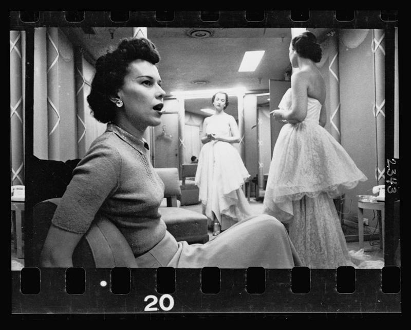 Стэнли Кубрик фотограф. Фото № 3