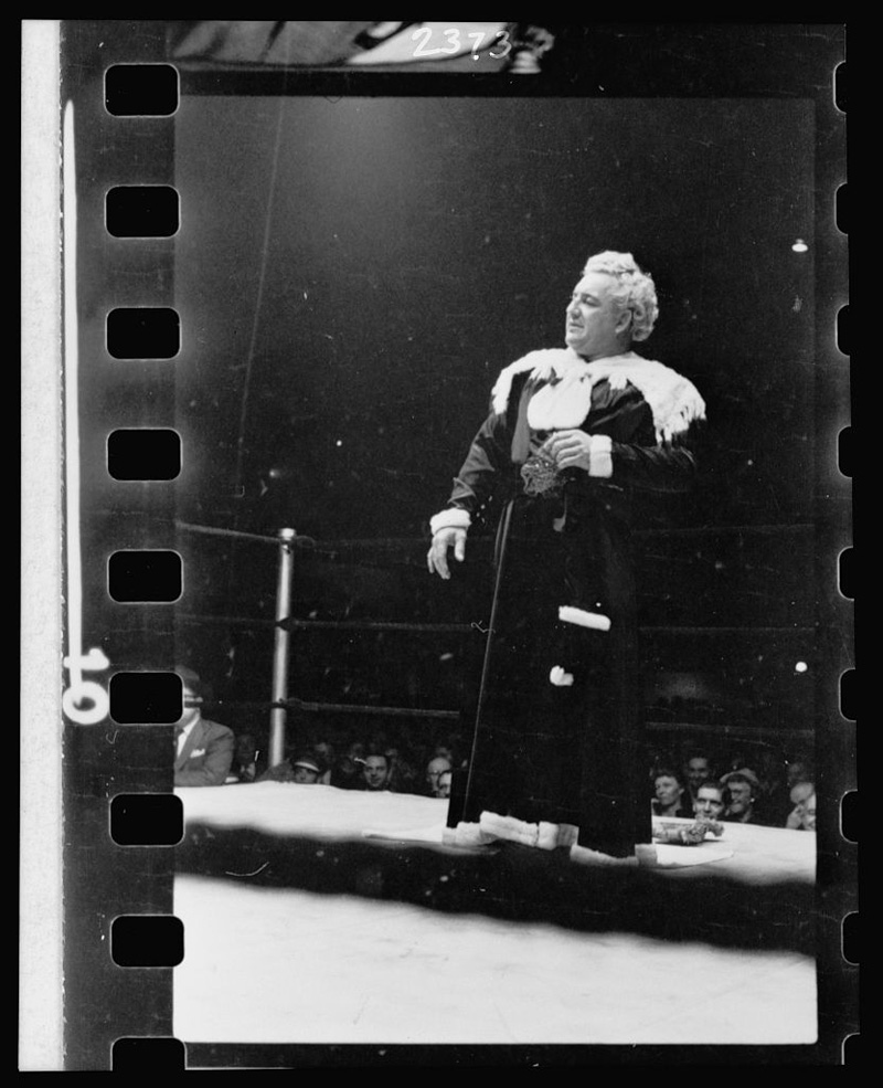 Стэнли Кубрик фотограф. Фото № 4