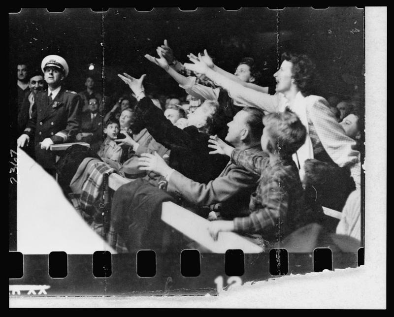 Стэнли Кубрик фотограф. Фото № 5