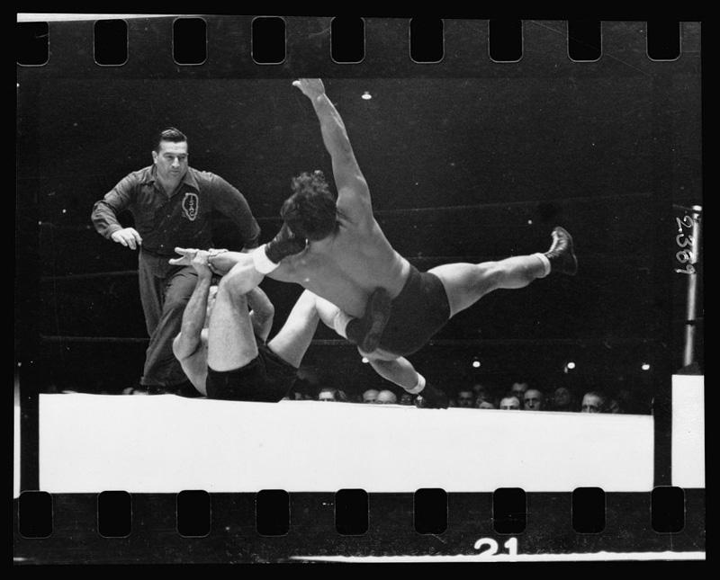 Стэнли Кубрик фотограф. Фото № 6