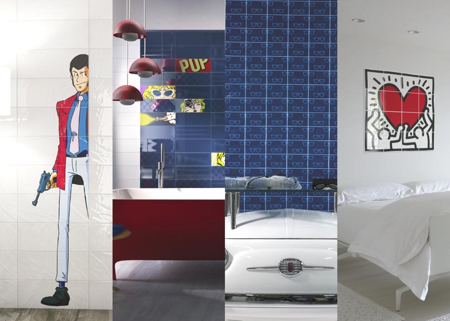 Тренды 2015 года при дизайне и отделке интерьеров. Фото № 2