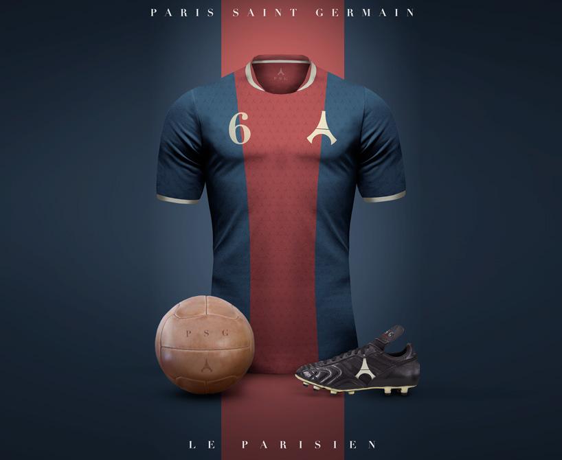 Винтажная футбольная форма Барселоны. Фото № 2