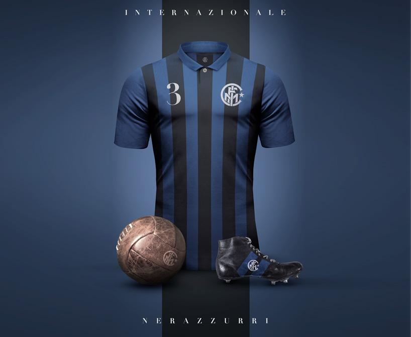 Винтажная футбольная форма Барселоны. Фото № 3