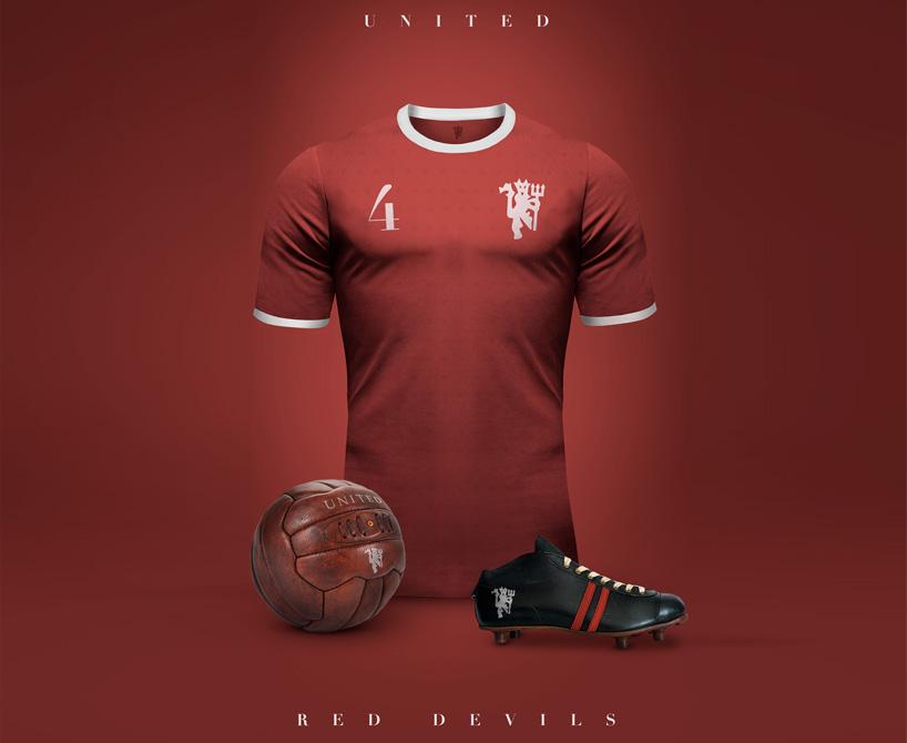 Винтажная футбольная форма Барселоны. Фото № 5