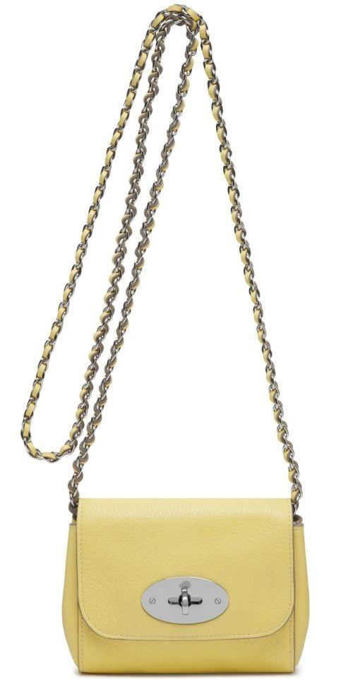 Женские сумки маленьких размеров_3