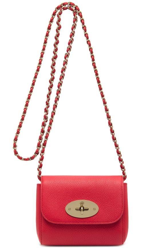 Женские сумки маленьких размеров_4