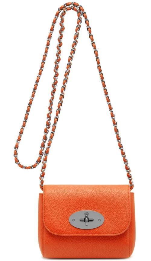 Женские сумки маленьких размеров_5