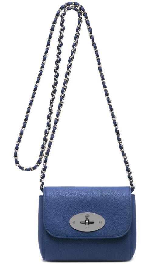 Женские сумки маленьких размеров_7