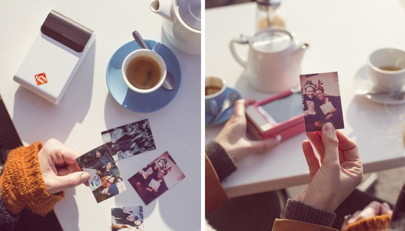 Мгновенная печать фотографий со смартфона. Фото № 8