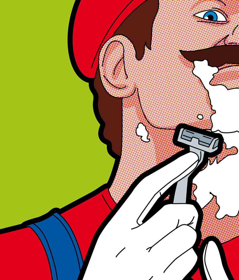 Частная жизнь супергероев. Фото № 4